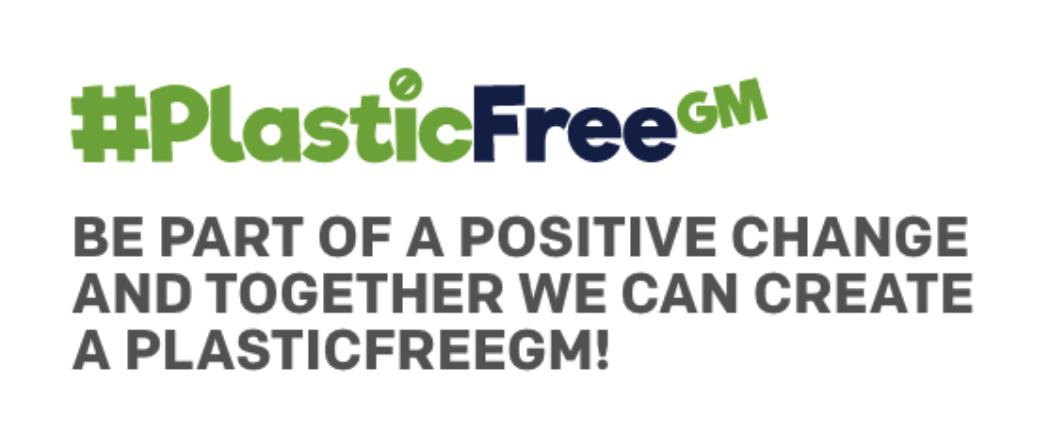 Plastic Free GM