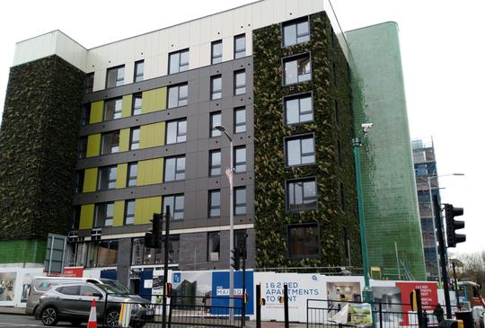 The Top 10 Projects Greening Greater Manchester