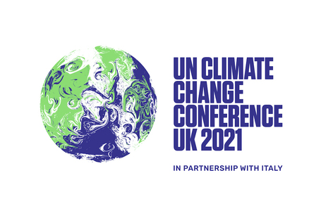 UK Climate Change Conference 2021 poster