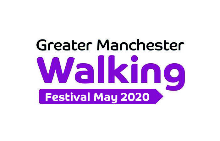 Be part of the Greater Manchester Walking Festival