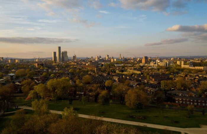 FREE WEBINAR: Biodiversity Net Gain in Greater Manchester