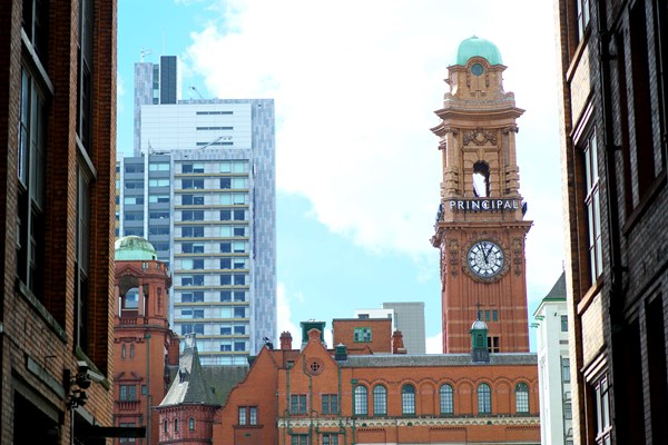 Green upgrades for Greater Manchester public buildings with £78m decarbonisation fund