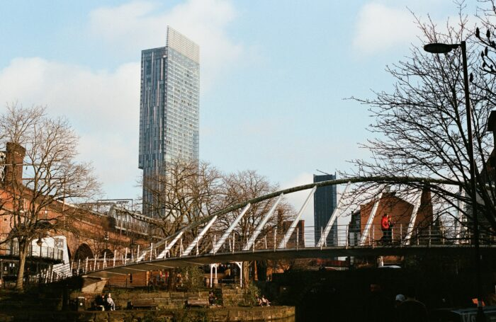 Greater Manchester Natural Capital Investment Plan