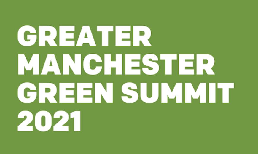 GM Green Summit 2021