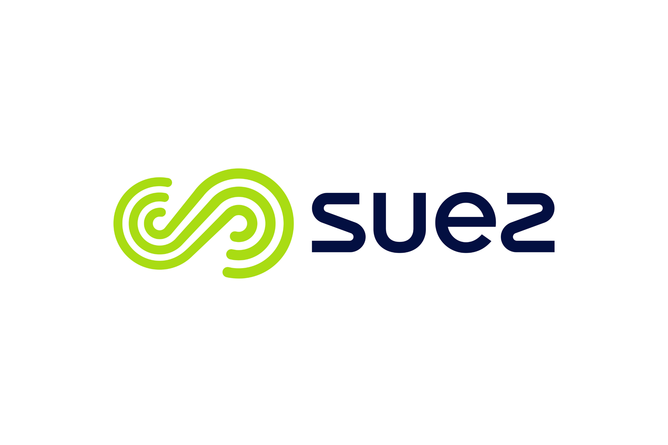 Suez recycling and recovery UK logo